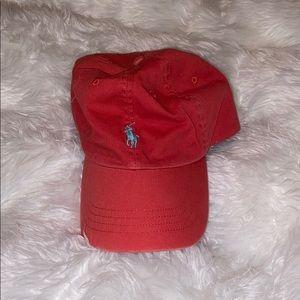 RALPH LAUREN BALL CAP